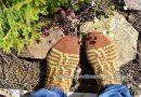 Носки «Задорные жирафики» - основное фото